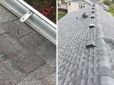 Roof Repair in Lagrange Park, IL