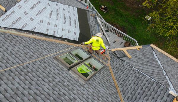 Roofing-Warranties
