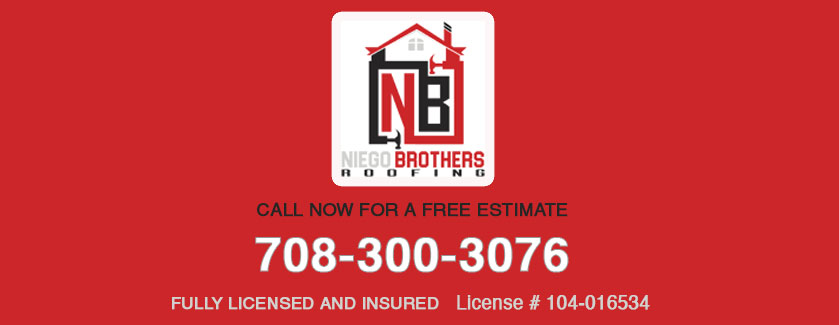 Niego Brothers Roofing